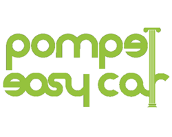 Logo Pompei Easy Car
